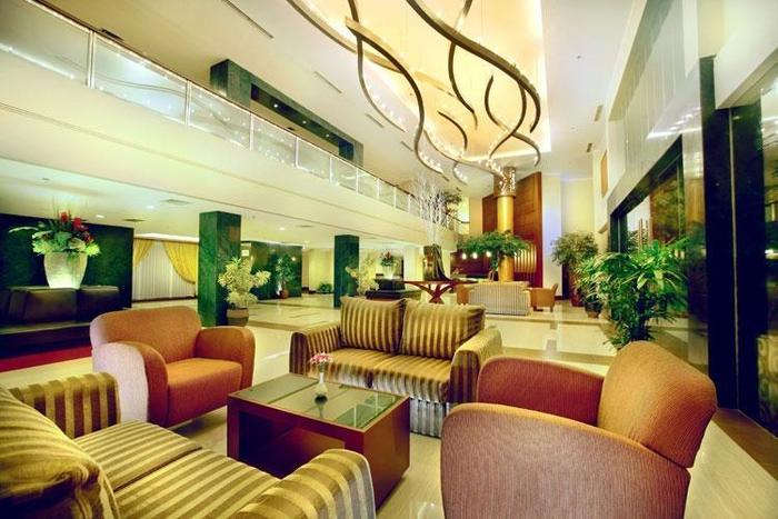 Aston Tanjung Pinang - Lobby