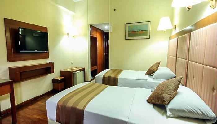 Grand Menteng Hotel Jakarta - Superior Room