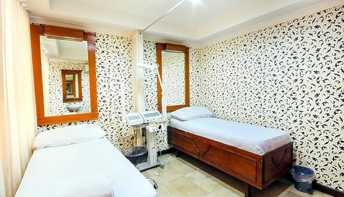 Grand Menteng Hotel Jakarta - Massage Room