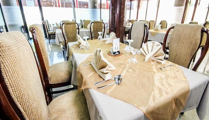 Grand Menteng Hotel Jakarta - Restaurant