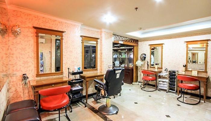 Grand Menteng Hotel Jakarta - Salon