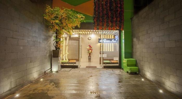 Direktori Hotel Murah Di Jakarta De Green Inn
