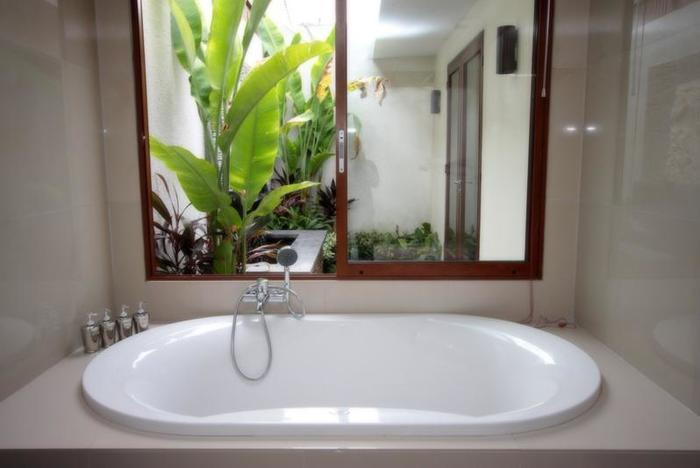 Grania Bali Villas Bali - Bathroom