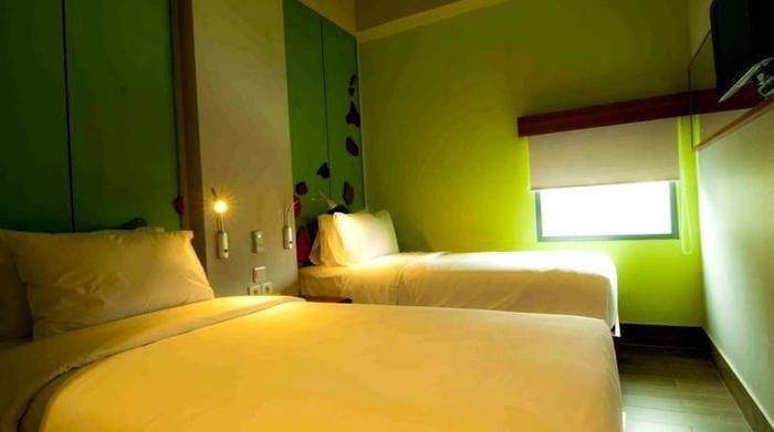 MaxOne Hotel Sabang -