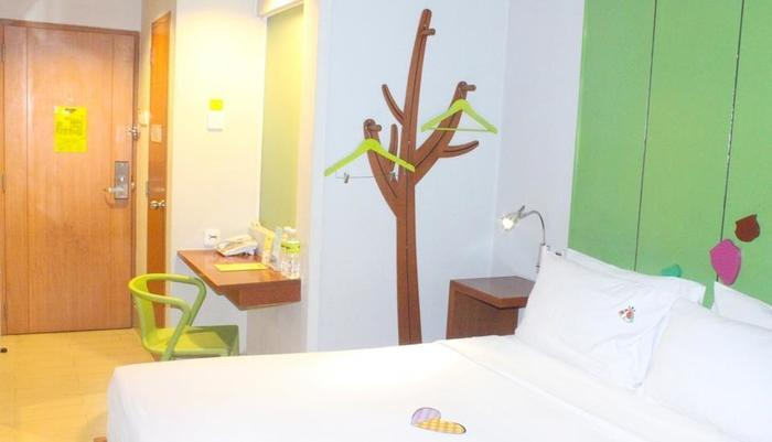 MaxOne Hotel Sabang - Max Happiness Single