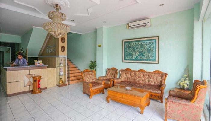Hotel KU Yogyakarta - Lobby 3