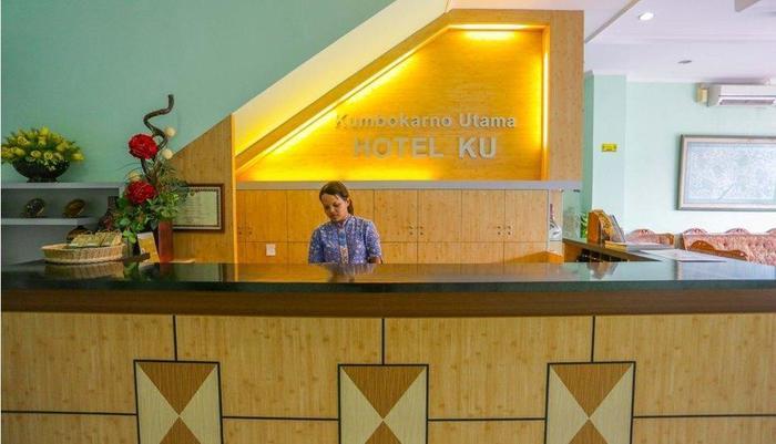 Hotel KU Yogyakarta -