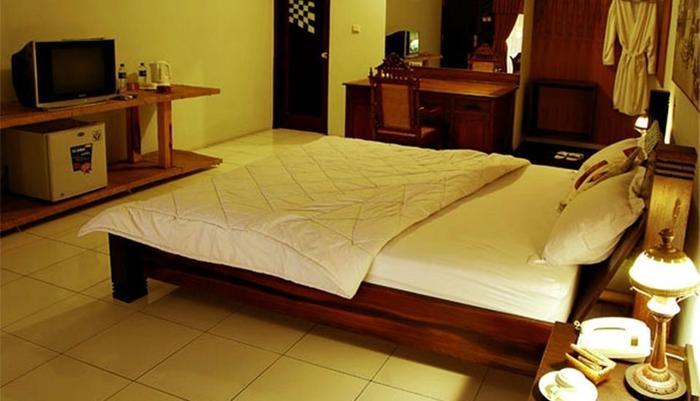 Rumah Palagan Yogyakarta - Guest Room