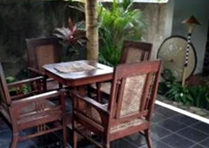 Rumah Palagan Yogyakarta - Gazebo