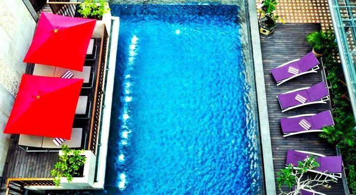 Horison Seminyak -  Pool