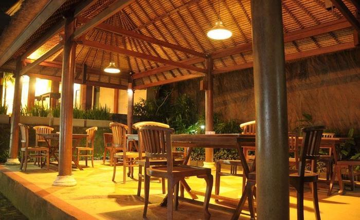 Ayu Guna Inn Uluwatu - Restaurant