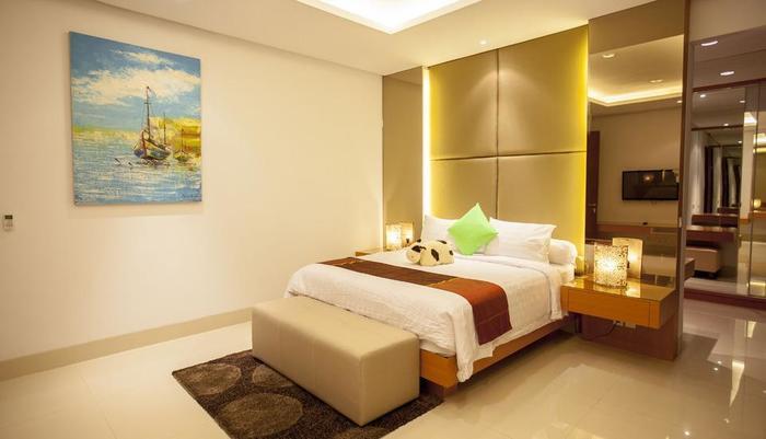 Permai Villa Dago Bandung - pic13