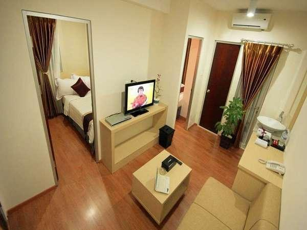 Sahid Gunawangsa Hotel Surabaya - Deluxe Family
