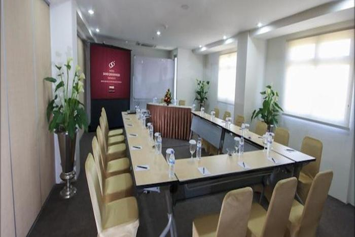 Sahid Gunawangsa Hotel Surabaya -
