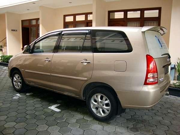 Malioboro Inn Hotel Jogja - Car Rental