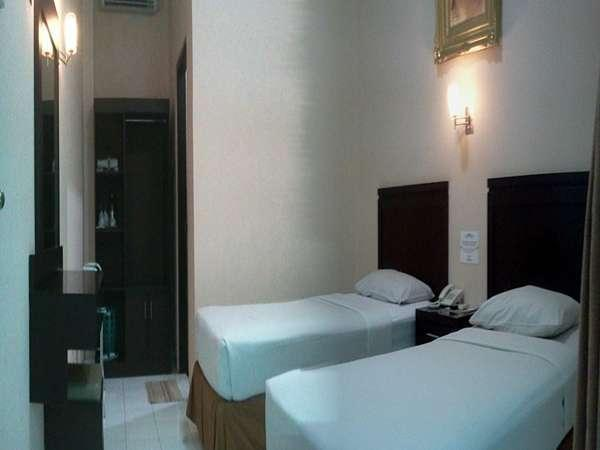 Malioboro Inn Hotel Jogja - Deluxe Twin