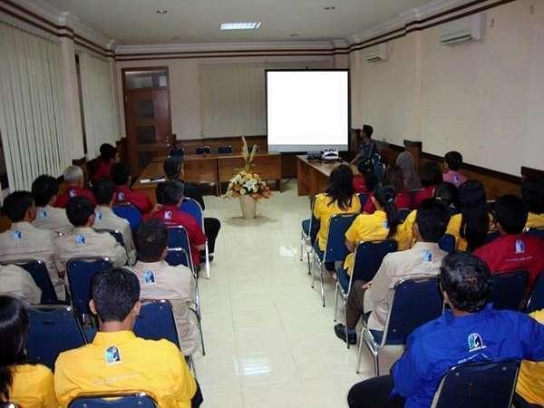 Malioboro Inn Hotel Jogja - Meeting Room