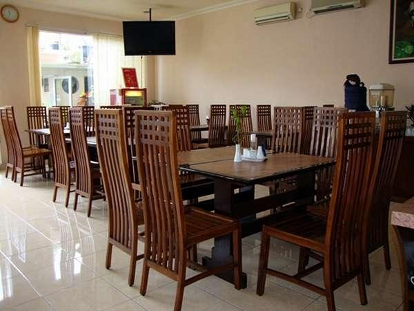 Malioboro Inn Hotel Jogja - Restaurant