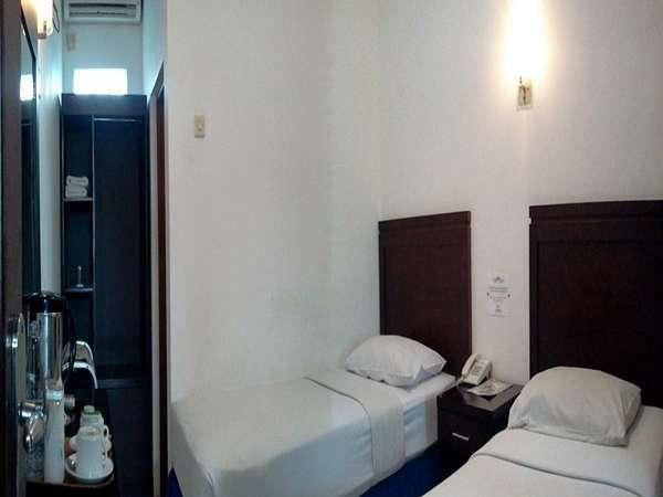Malioboro Inn Hotel Jogja - Standard Twin