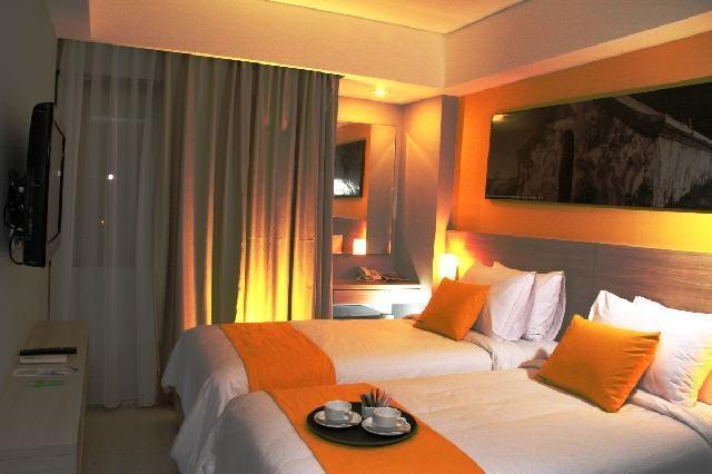 Paragon BIZ Hotel Tangerang - Superior Room