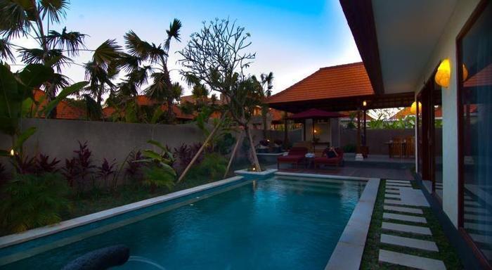 The Awan Villas Balli -