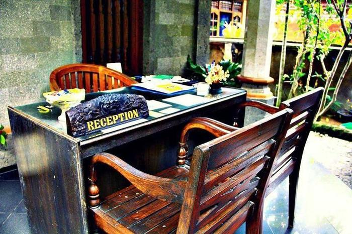 Nakula Guest House Bali -