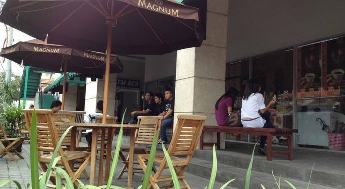The Square Surabaya -
