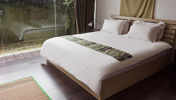 Tea Garden Resort Subang - Guest Room