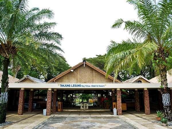 Tanjung Lesung Beach Hotel Pandeglang - Restaurant