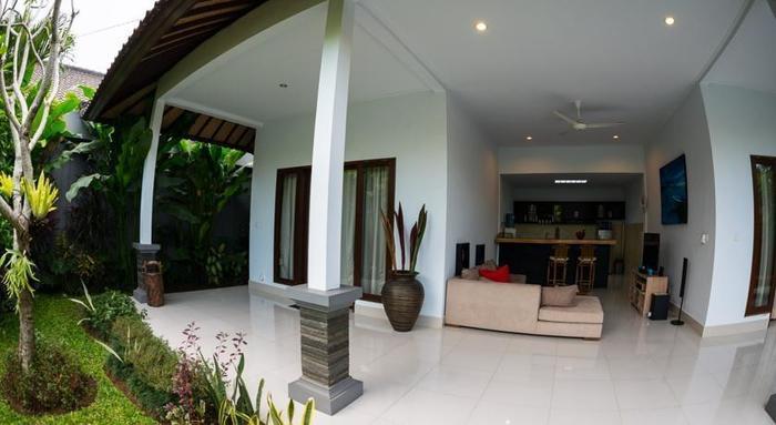 Magic of Bali Villa Bali - Garden