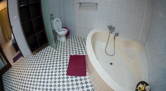 Magic of Bali Villa Bali - Bathroom