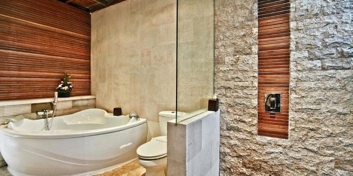 The Christin Villas Bali - Bathroom