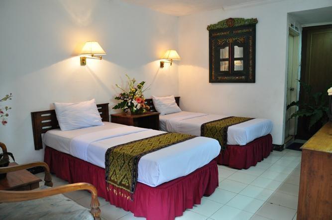 Hotel Tanjung Emas Surabaya - (04/Feb/2014)
