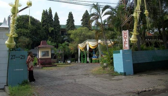 Hotel Tanjung Emas Surabaya -