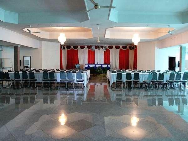 Hotel Ayong Linggar Jati - Convention Hall