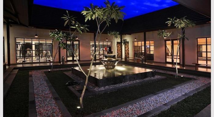 Yogyakarta Plaza Hotel Yogyakarta - Exterior