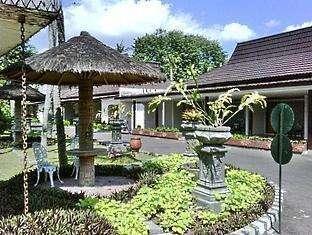 Sriwedari Hotel Yogyakarta -