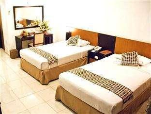 Sriwedari Hotel Yogyakarta - Guest Room