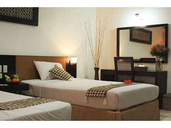 Sriwedari Hotel Yogyakarta - Superior