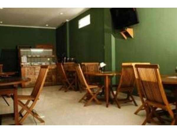 Melati View Hotel Bali - Restaurant