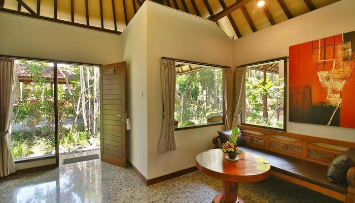 Taman Harum Cottages Bali - SUPERIOR