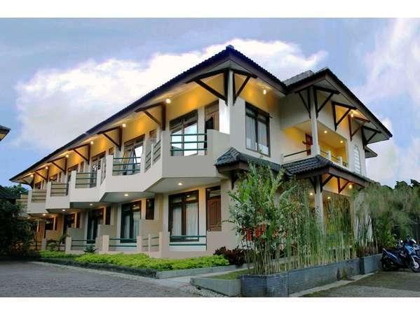 The Jayakarta Cisarua Bogor -