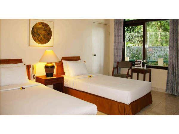 The Jayakarta Cisarua - Standard Room