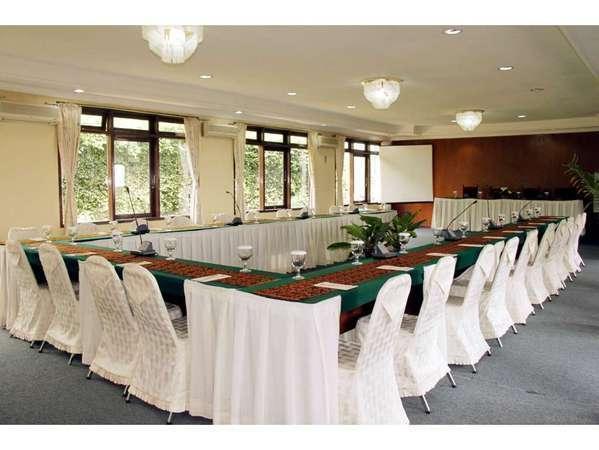 The Jayakarta Cisarua - Meeting Room