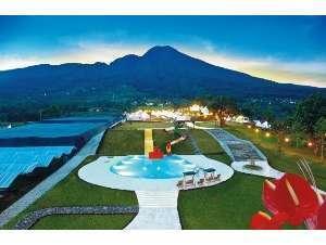 Highland Park Resort   - Surroundings