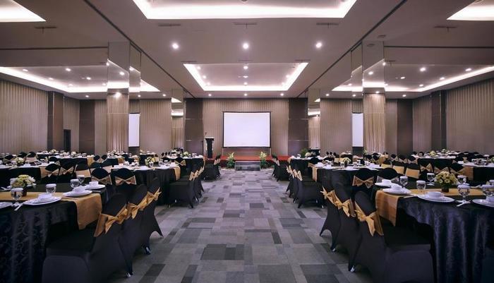Aston Jember Hotel Jember - Meeting Room