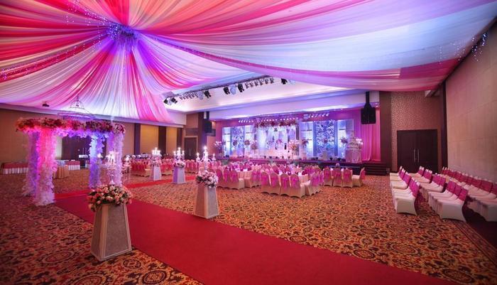 Aston Samarinda - Grand Ballroom