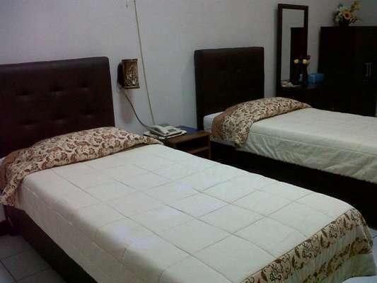 Hotel Galuh Prambanan - Lux Room