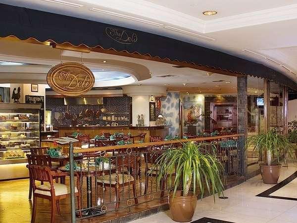 The Media Hotel & Towers Jakarta -