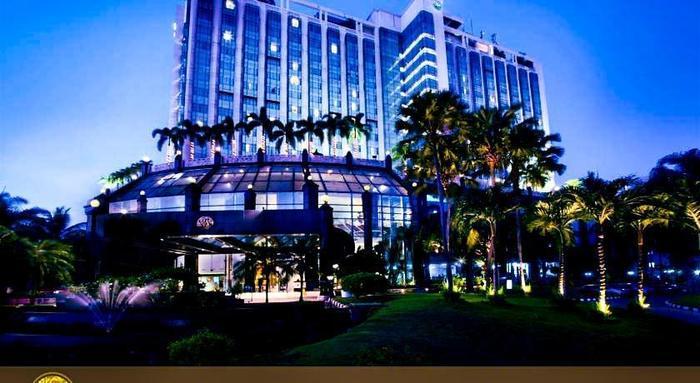 The Media Hotel Jakarta - Hotel Building